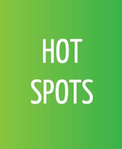hot-spots